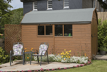 Transform Your Outbuildings with an Electrical Supply