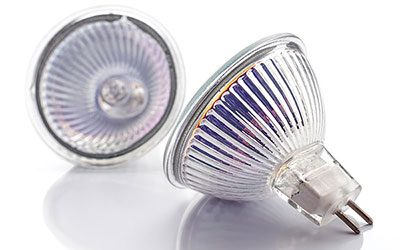 Ban On Halogen Lightbulbs Lights the Way for Switch to LED
