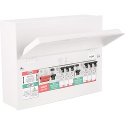 Consumer unit from allied Electrical